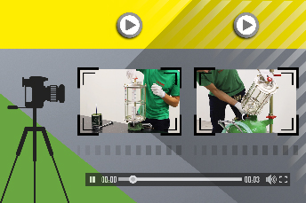 NEW VIDEO FOR WASTE OIL GRAVITY AND SUCTION DRAINERS