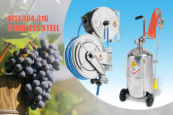 PRODUCTS FOR WINE SECTOR